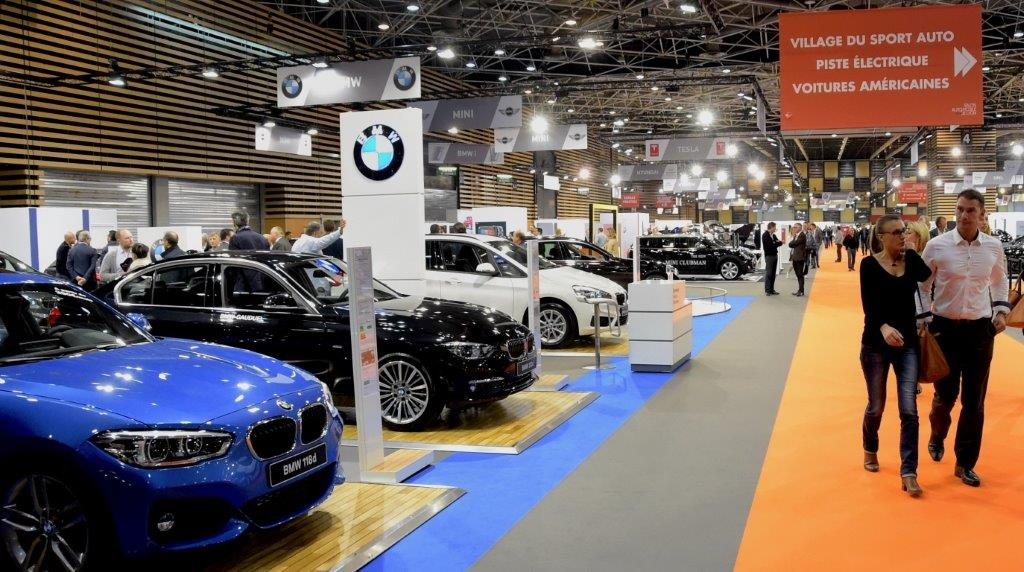 Le salon de l automobile de lyon revient en 2017 for Salon eurexpo lyon