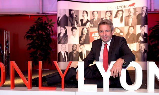 Lionel Flasseur vit ses dernières heures à Only Lyon