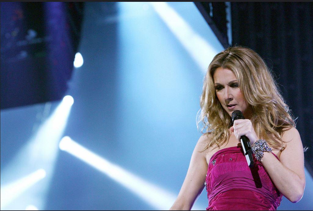 22 ans après, Céline Dion s'offre le Parc OL de Lyon