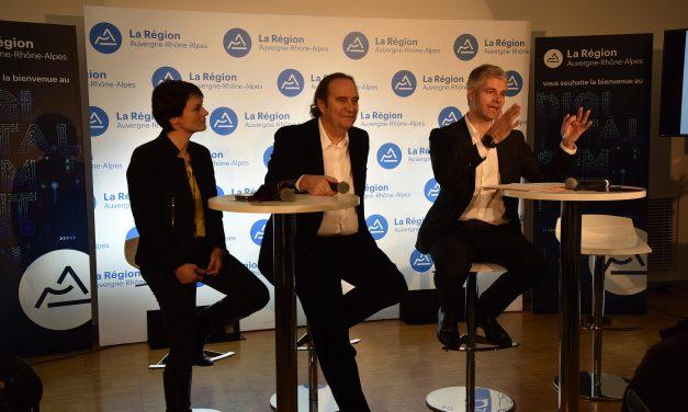 La Région investit 60 millions d'euros dans son Campus numérique