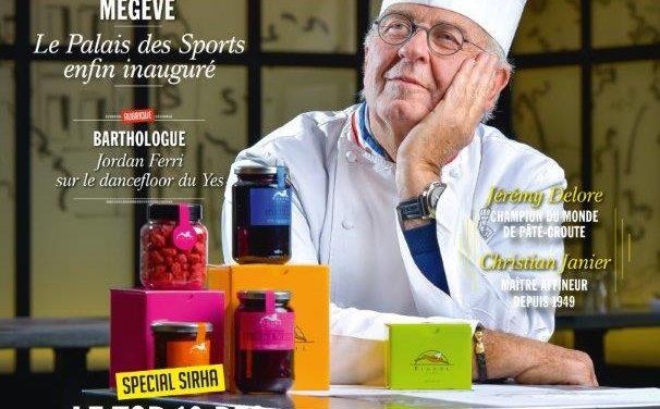 Lyon People 2017. Un magazine tout beau, tout neuf