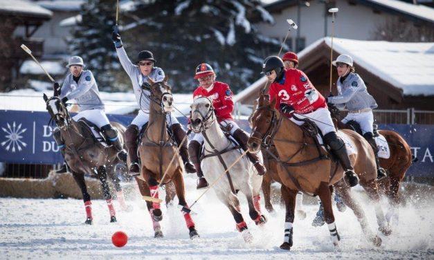 Megève. Le tournoi de Polo 2017 reporté