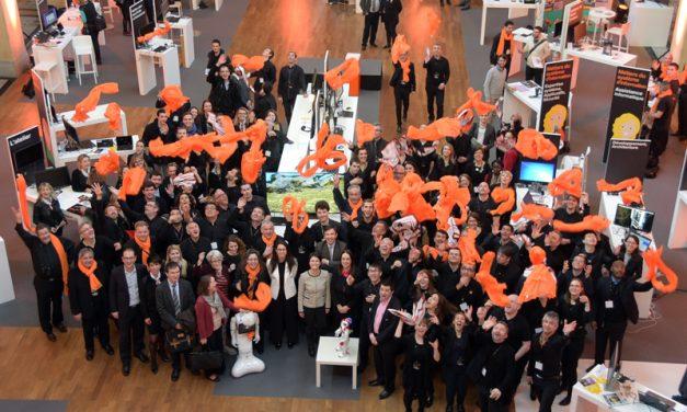 Orange Jobs Day. 500 CDI à pourvoir dans la région