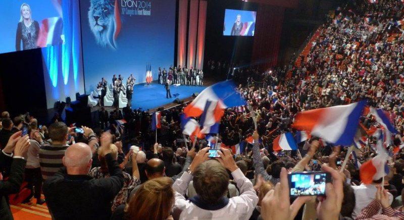 Présidentielle 2017. Lyon au cœur de la vie politique française