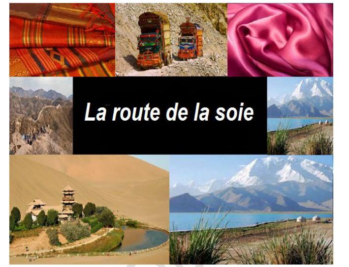 La Route de la Soie 2017 recherche des aventuriers