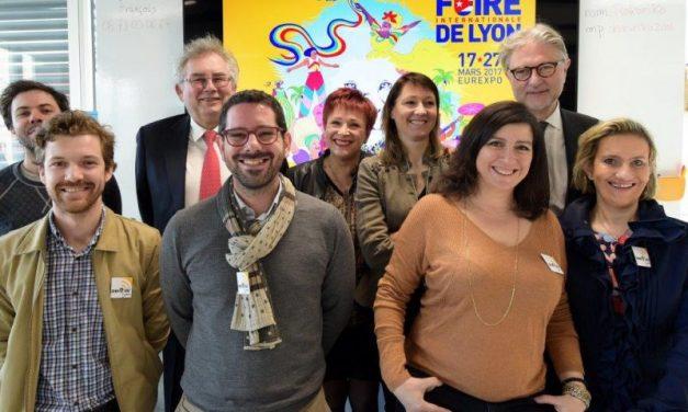Après les États-Unis, Cuba s'invite à la Foire de Lyon