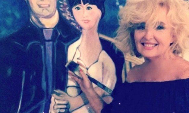 Tracey Chouvin, disciple de l'Art Outsider