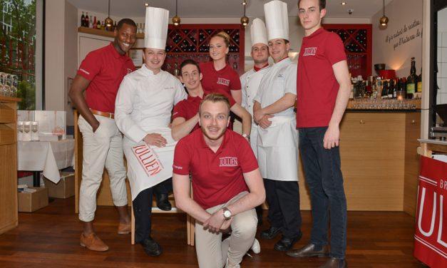 Brasserie Jullien. La fiesta du jeudi !