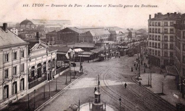 Histoire de Lyon 6ème. Du divertissement à l'embourgeoisement en 150 ans