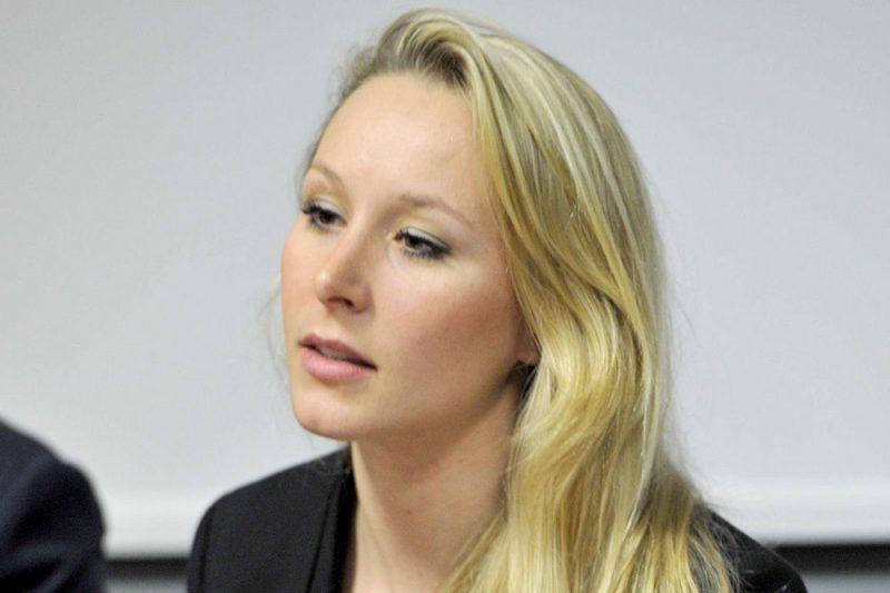 Laurent Wauquiez plait à Marion Maréchal Le Pen, la réciproque est moins catégorique