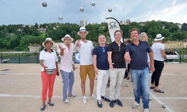 Trophée de pétanque by les Toqués Events