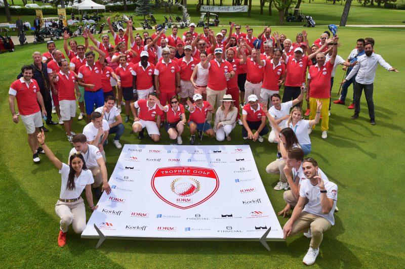 Le trophée de golf IDRAC souffle ses 30 bougies