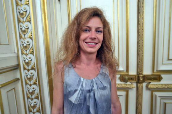 """Résultat de recherche d'images pour """"Blandine Brocard LREM"""""""