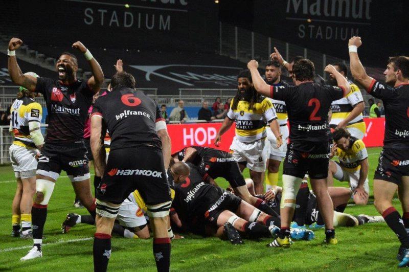 Le LOU Rugby lance sa campagne d'abonnement