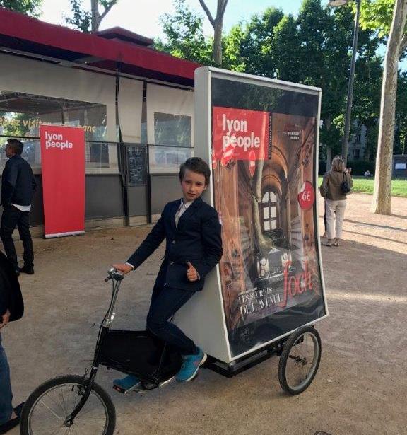 Lyon People vous dévoile les secrets de l'avenue Foch dans un magazine exceptionnel