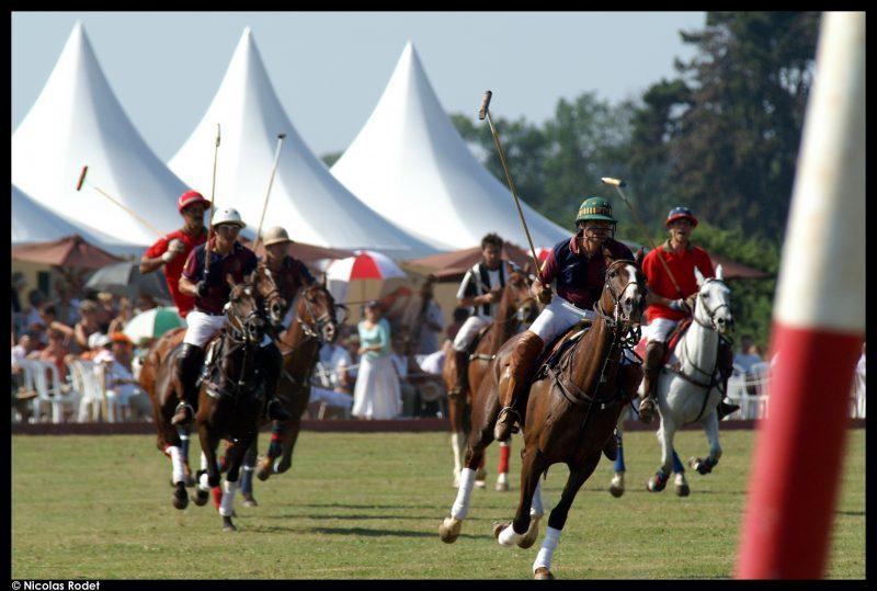 L'internationale Polo Cup est de retour à Lyon