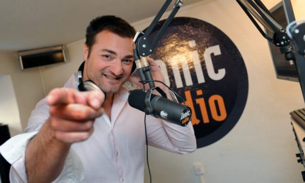 Tonic Radio. Christian d'Aubarède rend l'antenne