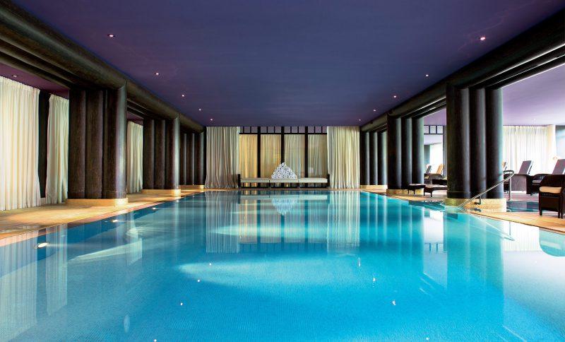 Genève. Le spa Nescens de La Réserve consacré à trois reprises aux World Luxury Spa Awards