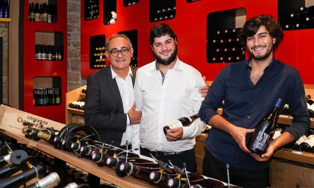 Vignes et Vins au beau fixe pour sa 30e Foire aux vins