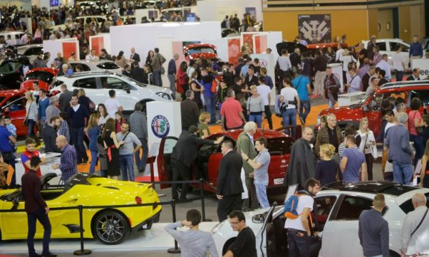 Lyon 2017. Le salon de l'Automobile veut rouler au super