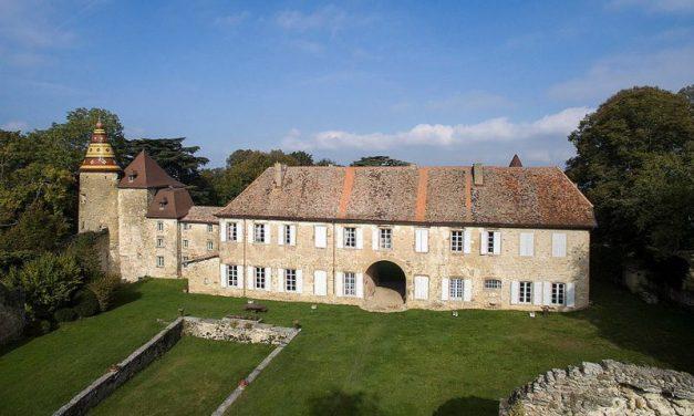 Portes ouvertes au Château de Vallin