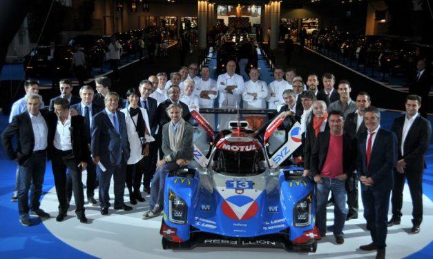 Salon de l'Auto de Lyon 2017. Avant-première VIP