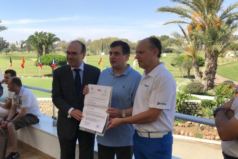 France-Tunisie. Le retour de Borhane Ben Ali