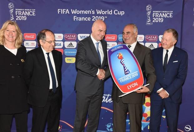 En 2018, Lyon truste les plus belles affiches sportives