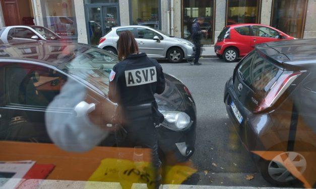 Stationnement à Lyon. Quand amende rime avec racket