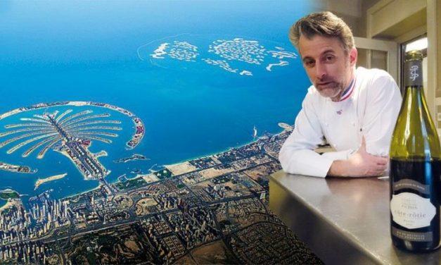 Exclusif. Mathieu Viannay exporte la Mère Brazier à Dubaï