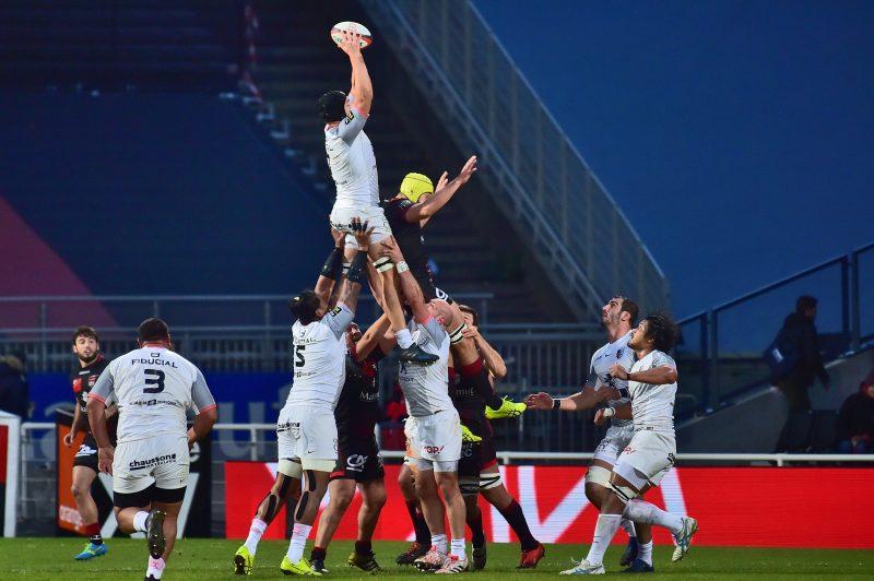 Les tribunes VIP de LOU Rugby – Toulouse. LOU y es-tu ?
