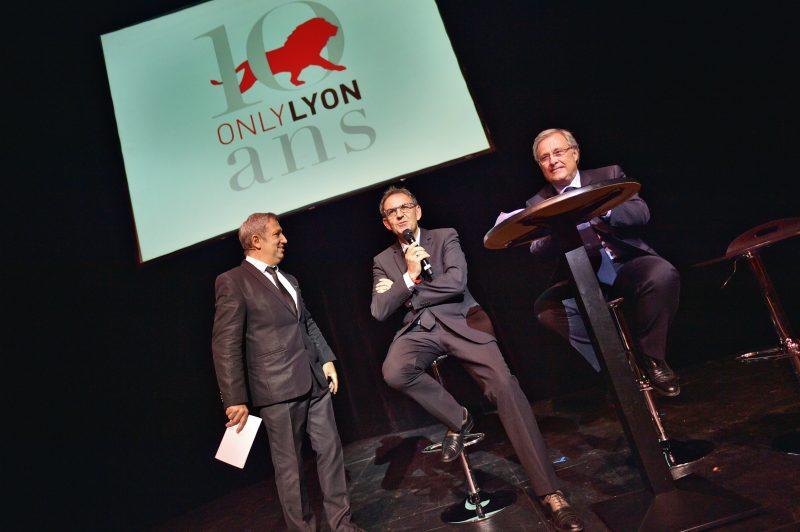 Onlylyon c l bre ses 10 ans for Cci montreal