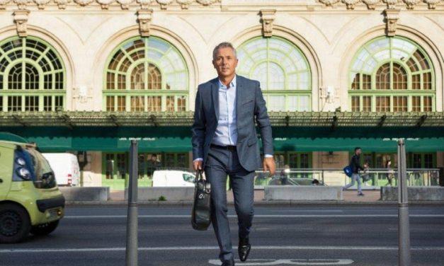 Philippe Montanay a « le souci du détail »