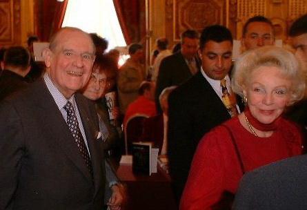 À 97 ans, Eve Barre s'est éteinte