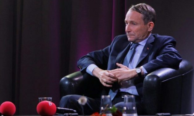 Général Pierre de Villiers : « Je mettrai tous mes talents au service de la France »