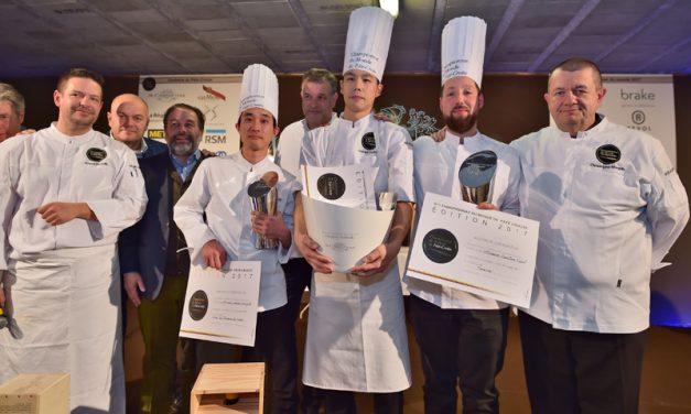 Soleil levant sur le championnat du monde de Pâté Croute