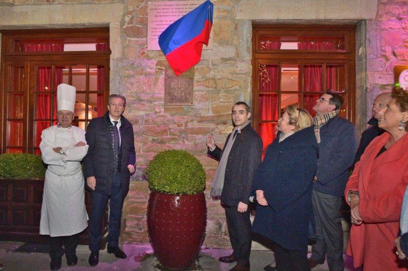 La Mairie du 6ème et l'APPL6 honorent Jean-Antoine Morand