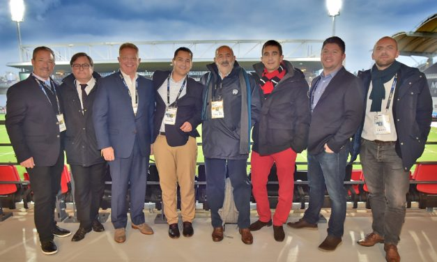 LOU Rugby – Agen. Le pruneau du siècle !