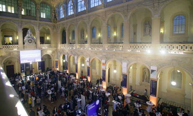 Les 10 ans de la Nuit de l'Orientation CCI Lyon Métropole