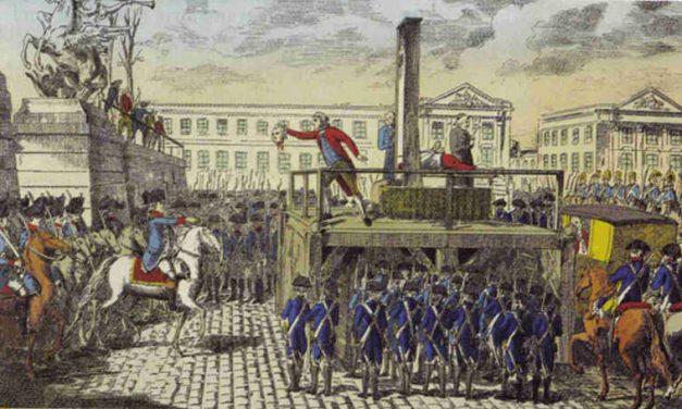 Messes en mémoire de Louis XVI à Lyon