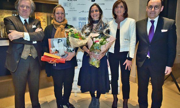 Grand Prix du livre de mode. « Margiela, les années Hermès » prend acte de sa victoire