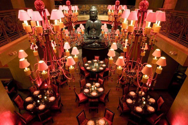Grand Hôtel Dieu. Dans les coulisses du futur Buddha Bar de Lyon