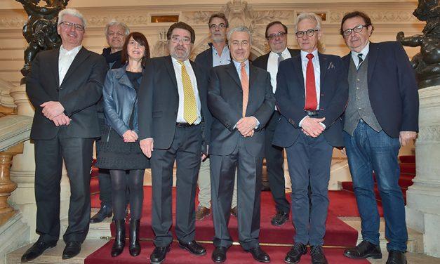 AG Crédit Mutuel Maréchal Lyautey Hôtel du Département du Rhône