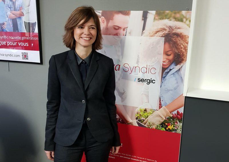 Sergic. Viva Syndic, la régie connectée attaque le marché lyonnais