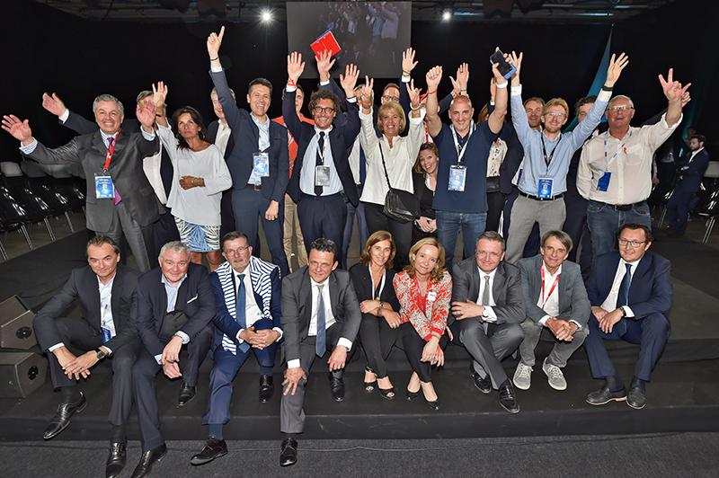 Odyssée des Entrepreneurs. Le MEDEF Lyon-Rhône met le cap sur l'innovation