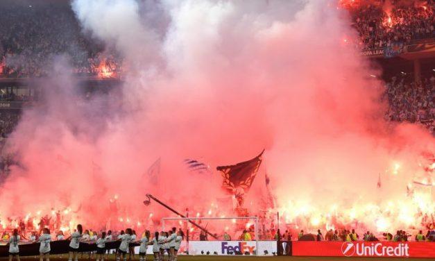 Europa League. Griezmann a tout cassé, l'OM aussi