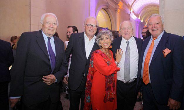 CAFPI Lyon fête 30 ans de prêts immobiliers