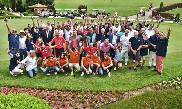 Le trophée de Golf IDRAC se met sur son 31