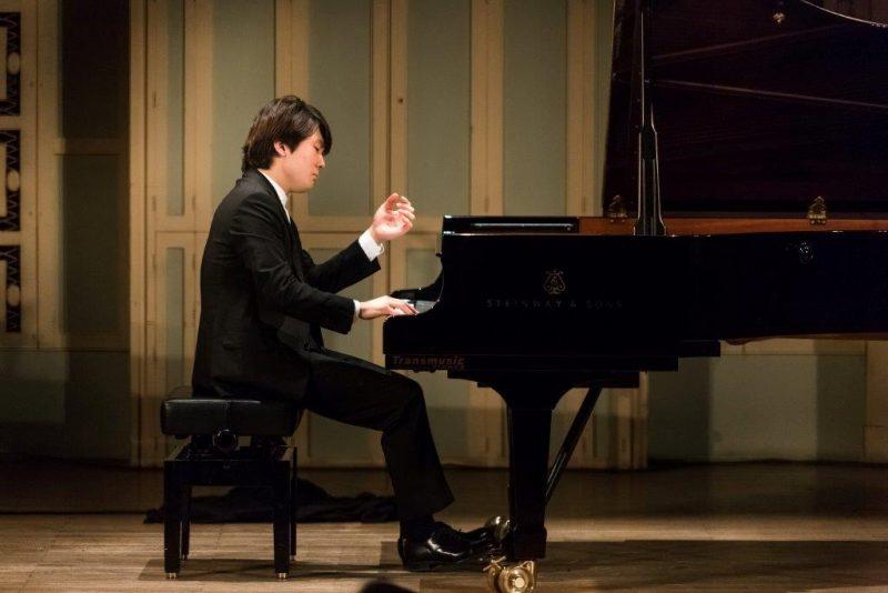 Piano à Lyon a mis en lumière le jeune prodige Seong Jin Cho