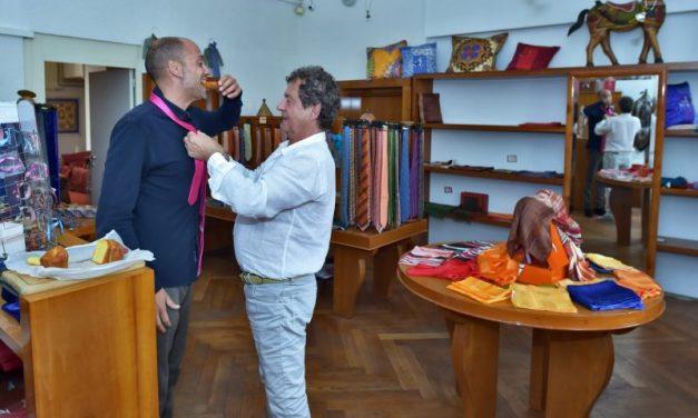André-Claude Canova. Un nouveau départ avec 6ème Sens Immobilier
